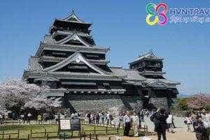 TOKYO – KYOTO – OSAKA  (06N – 05D)