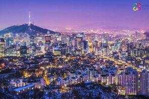 SEOUL – EVERLAND – NAMI  (05N – 04D)