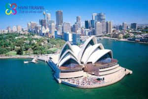 SYDNEY – MELBOURNE ( 07N – 06D )