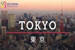 TOKYO – HAKONE – KAWAGUCHIKO (5N-4D)