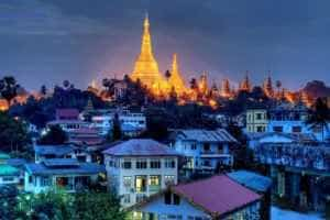 MYANMAR YANGON – KYAIKHTIYO – BAGO (04n – 03d)