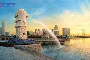 SINGAPORE – BINTAN INDO (05N – 04D)