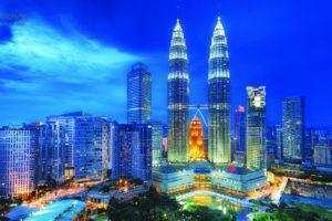 SINGAPORE – MALAYSIA (7N-6D)