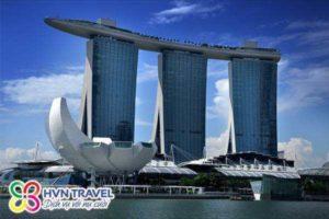 SINGAPORE – MALAYSIA (5N – 4D)