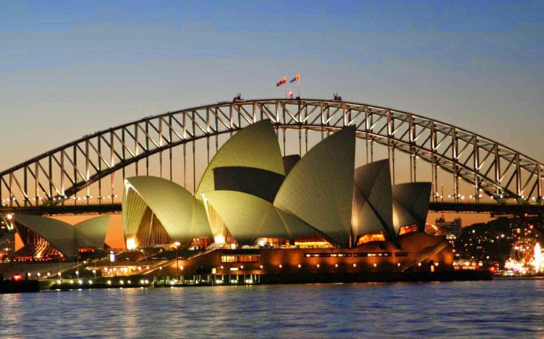 Nhà hát Con Sò (Sydney Opera House)
