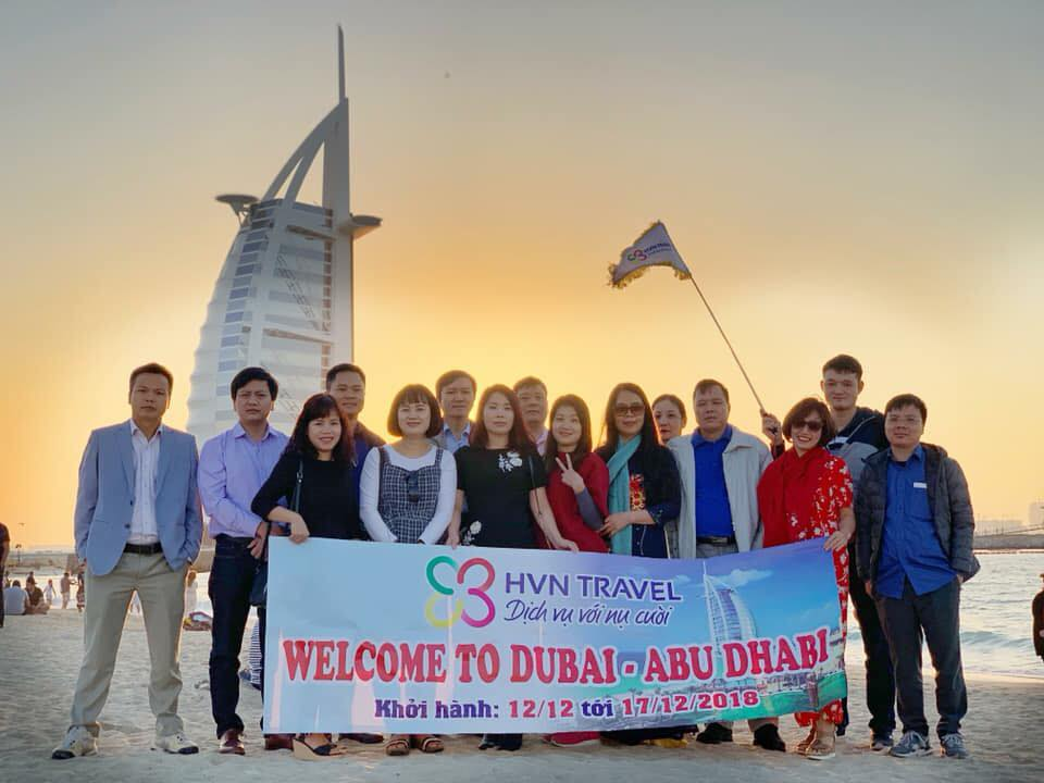 tour dubai hvn travel