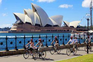 Có gì ở hai thành phố hấp dẫn của Úc: Sydney và Melbourne?