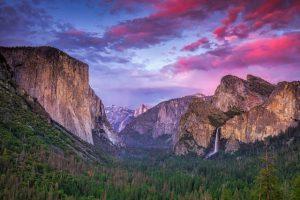 Top những công viên nổi tiếng xinh đẹp ở Mỹ