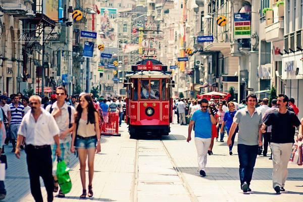Ảnh: Circle Istanbul