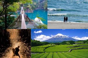 10 Địa điểm du lịch Nhật Bản năm 2019 nổi bật nhất