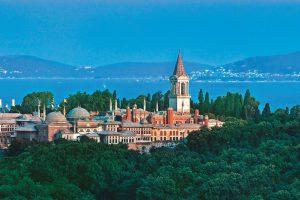 Đảo Hoàng Tử, nơi nghỉ dưỡng yêu thích của vua chúa và giới quý tộc Thổ Nhĩ Kỳ